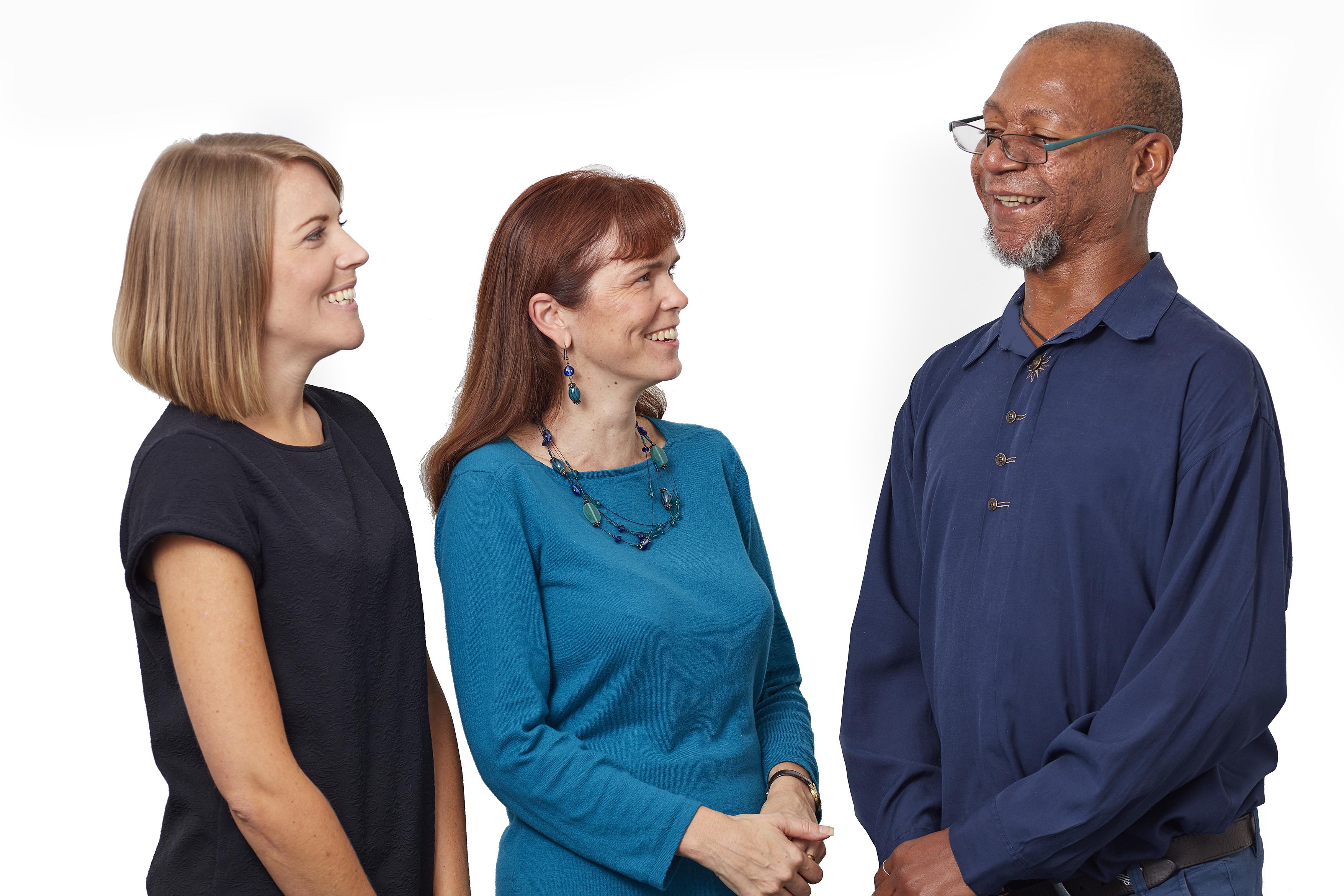 teacher people mentor facilitator